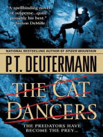 The Cat Dancers
