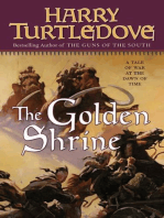 The Golden Shrine: A Tale of War at the Dawn of Time