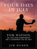 Four Days in July