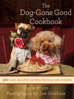 The Dog-Gone Good Cookbook