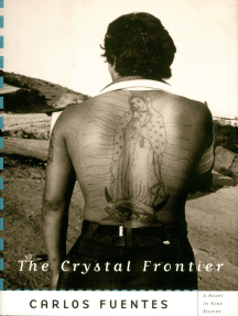 The Crystal Frontier: A Novel in Nine Stories