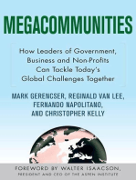 Megacommunities