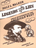 Legends and Lies