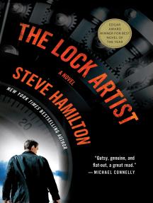 The Lock Artist: A Novel