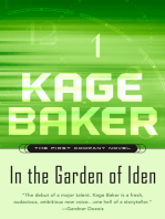 In the Garden of Iden: The First Company Novel