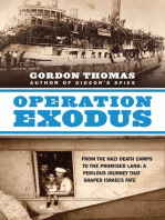 Operation Exodus