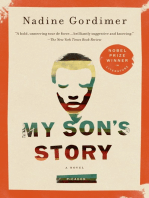 My Son's Story