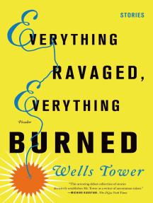 Everything Ravaged, Everything Burned: Stories