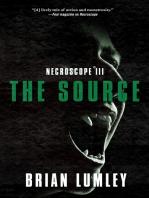 Necroscope III