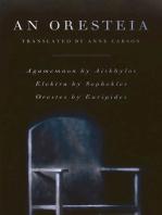 An Oresteia