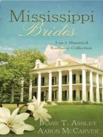 Mississippi Brides