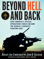 Beyond Hell and Back