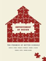 Improvement by Design