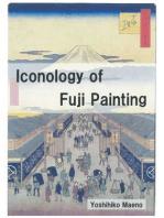 Iconology of Fuji Painting