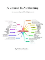 A Course In Awakening