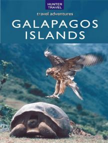 The Galapagos Islands - Travel Adventures