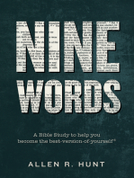 Nine Words