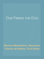 Our Friend the Dog