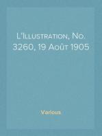 L'Illustration, No. 3260, 19 Août 1905