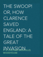 The Swoop! or, How Clarence Saved England