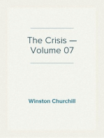 The Crisis — Volume 07