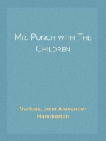 Mr. Punch with The Children