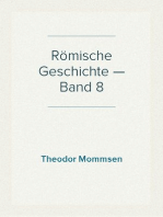 Römische Geschichte — Band 8