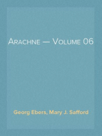 Arachne — Volume 06