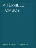 A Terrible Tomboy