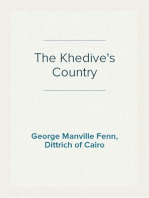 The Khedive's Country