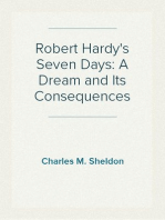 Robert Hardy's Seven Days