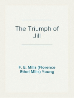 The Triumph of Jill