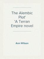 The Alembic Plot A Terran Empire novel