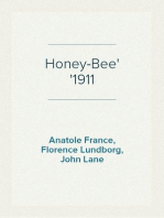 Honey-Bee 1911