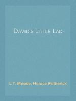 David's Little Lad