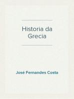 Historia da Grecia