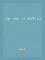 The Heart of the Hills