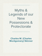 Myths & Legends of our New Possessions & Protectorate