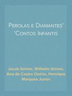 Perolas e Diamantes Contos Infantis