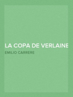 La copa de Verlaine