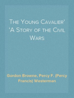 The Young Cavalier A Story of the Civil Wars