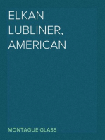 Elkan Lubliner, American
