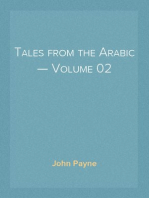 Tales from the Arabic — Volume 02