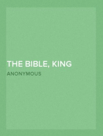 The Bible, King James version, Book 64