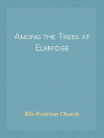 Among the Trees at Elmridge