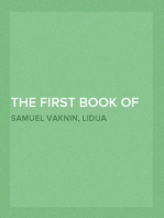 The First Book of Factoids