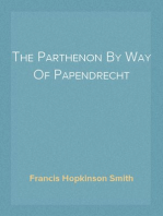 The Parthenon By Way Of Papendrecht