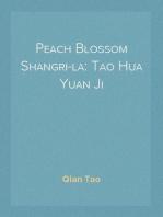 Peach Blossom Shangri-la