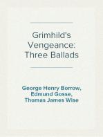 Grimhild's Vengeance