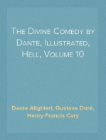 The Divine Comedy by Dante, Illustrated, Hell, Volume 10
